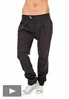 DR. DENIM Womens Nicole Loose Pant black
