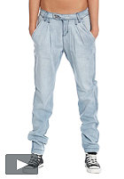 DR. DENIM Womens Nicole Loose Pant light vintage blue