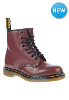 DR. MARTENS 1460 Smooth 59 Last Boot cherry red