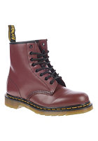 DR. MARTENS 1460Z Smooth 59 Last Boot cherry red