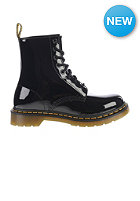 DR. MARTENS Womens 1460 Patent Boot black