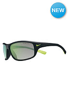 DRAGON Adrenaline R Glasses mtt blk/fl lm/gry w/ml gr mr l