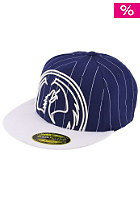 DRAGON Big Block 210 Pro Flex Fit Cap navy pin