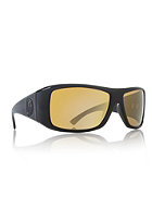 DRAGON Calaca Sun Glasses black gold gold ion