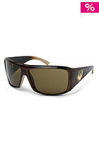 DRAGON Calavera Sunglasses mocha stripe bronze