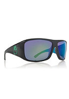 DRAGON Calvaera Sun Glasses green nebula green ion