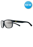 DRAGON Champ Glasses black/volt w/grey lens