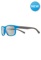 DRAGON Champ Glasses mt blu hero/mt dk gry w/gry ln