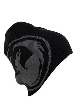 DRAGON Claim It Beanie black