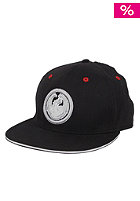 DRAGON Corpster Fitted New Era Cap black