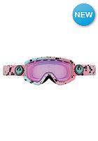 D2 Goggle splatt/pinkion+yellblueion