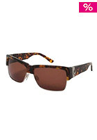 DRAGON Decca Sunglasses tortoise bronze