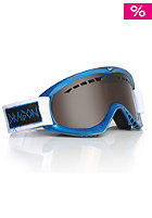 DRAGON DX Goggle hog wild blue eclipse / rose