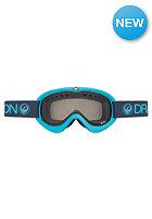DX Goggle ultramarine / smoke