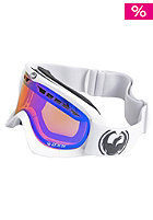 DRAGON DXS Powder Goggle blue ionized