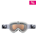 DRAGON DXS Snow Goggle powder ionized lens