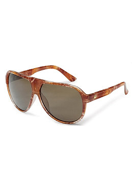 DRAGON Experience Sunglasses mellow tortoise brown