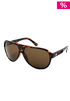 DRAGON Experience Sunglasses tortoise bronze polarized