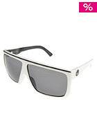 DRAGON Fame Sunglasses white black grey