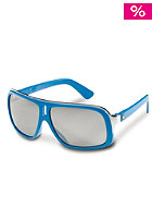 DRAGON GG Sunglasses blue neon grey ion