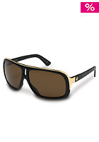 DRAGON GG Sunglasses jet matte stripe