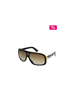DRAGON GG Sunglasses zebra/ bronze/ gradient