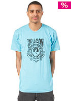 DRAGON Got It Bad S/S T-shirt scuba blue