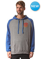 DRAGON High On Fives Hooded Sweat royal blue