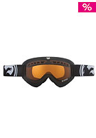 DRAGON Kids DXS Snow Goggle coal amber
