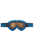DRAGON Kids DXS Snow Goggle pop blue jet