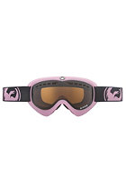 DRAGON Kids DXS Snow Goggle pop pink jet