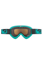 DRAGON Kids DXS Snow Goggle pop teal jet