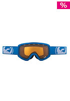DRAGON Kids Lil D Snow Goggle blue amber
