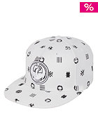 DRAGON Kybosh Hat white