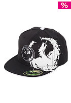 DRAGON Lister Cap black