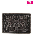 DRAGON Logo Belt Buckle one color