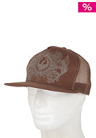 DRAGON Medievel Mesh Cap chestnut