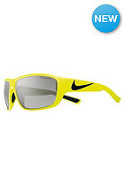 DRAGON Mercurial 8.0 Glasses volt/blk/grey w/slvr flsh lens