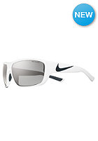 DRAGON Mercurial 8.0 P Glasses whte/black/grey max pol lens