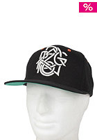 DRAGON Monogram Starter Cap black