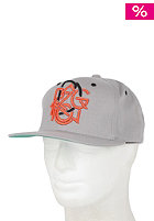 DRAGON Monogram Starter Cap light gray