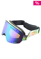 DRAGON NFX Aurora Goggle green ionized/yellow blue ion rl