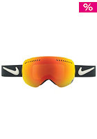 DRAGON Nike APXS Snow Goggle anthracite collab