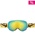 DRAGON Nike APXS Snow Goggle splatter collab