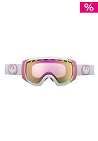 DRAGON Rogue White Goggle pink ionized/ionized rl