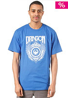 DRAGON Sound System S/S T-Shirt royal