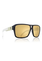 DRAGON The Jam Sunglasses jet/ white/ gold/ ionized