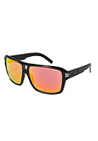 DRAGON The Jam Sunglasses red ionized