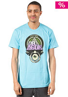 DRAGON The Portal S/S T-Shirt scuba blue