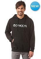 DRAGON Trademark Staple Line black